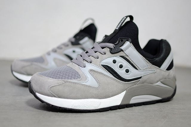 Saucony Grid 9000 March Releases 3