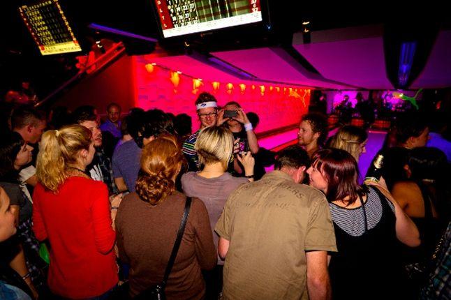 Puma Bowling Party The Go Team 23 1