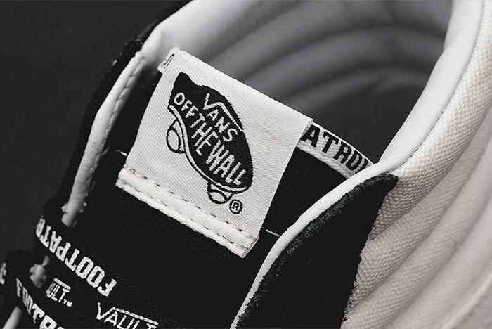 Vans X Footpatrol Pack Blog 10