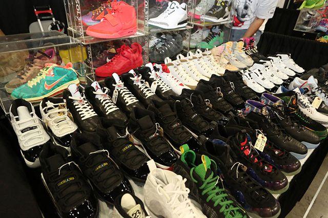 Sneaker Con La Recap 4
