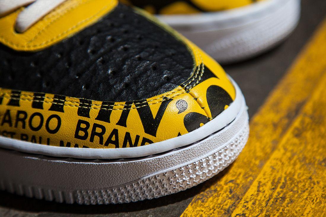 Sneaker Freaker X Bespokeind Melbourne Rules 16