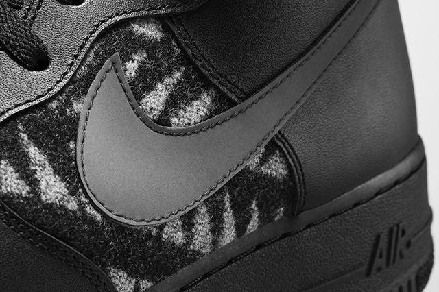 Nike Pendleton N7 Holliday Collection 1