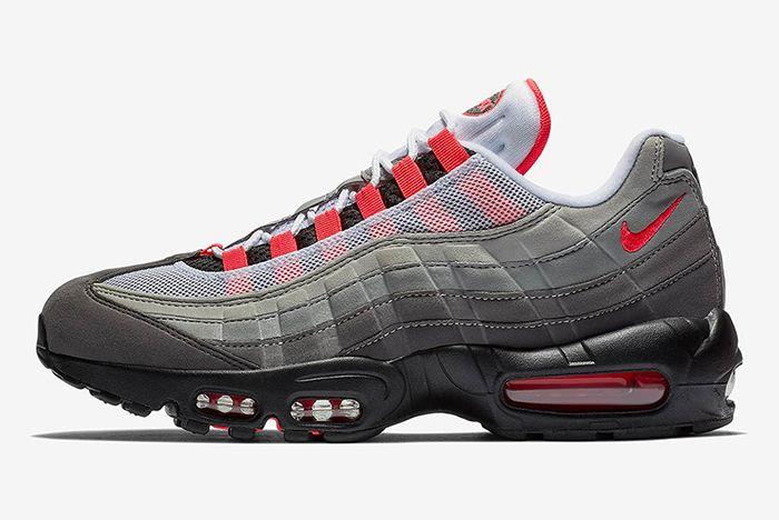 Nike Air Max 95 Red Og 1