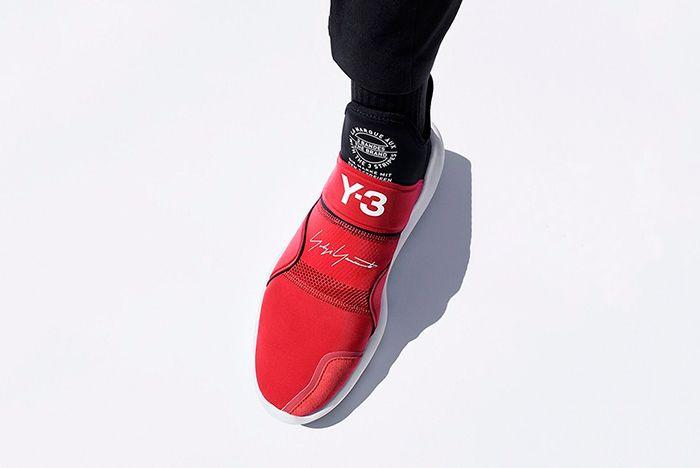 Adidas Y3 Suberou 4