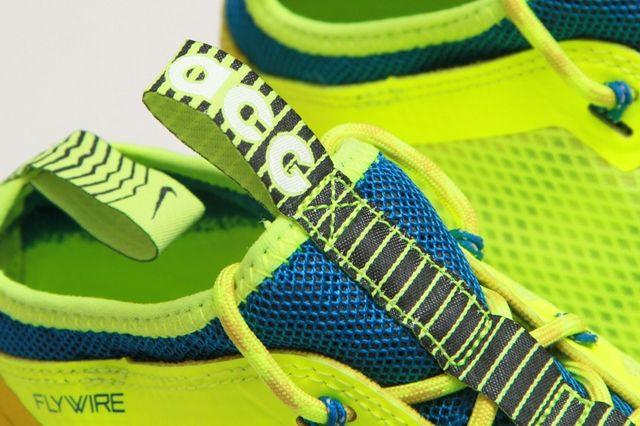 Nike Lunarincognito Bright Citron 1