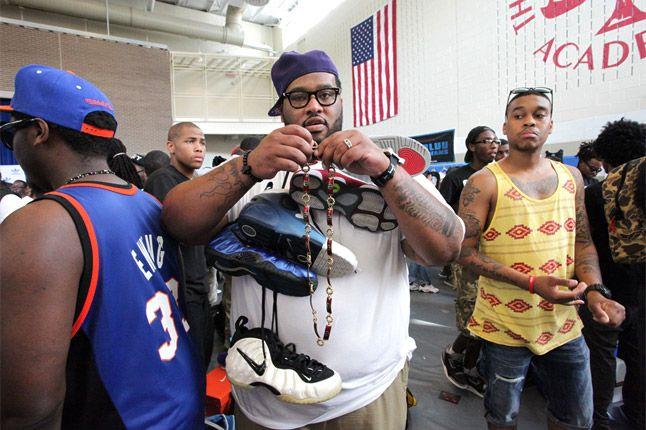 Sneaker Con Dc 26 1
