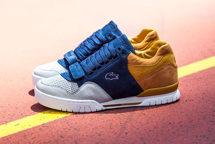 Lacoste Sf Golden 1