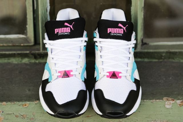 First Look – Puma Xs850 Plus Pack 18