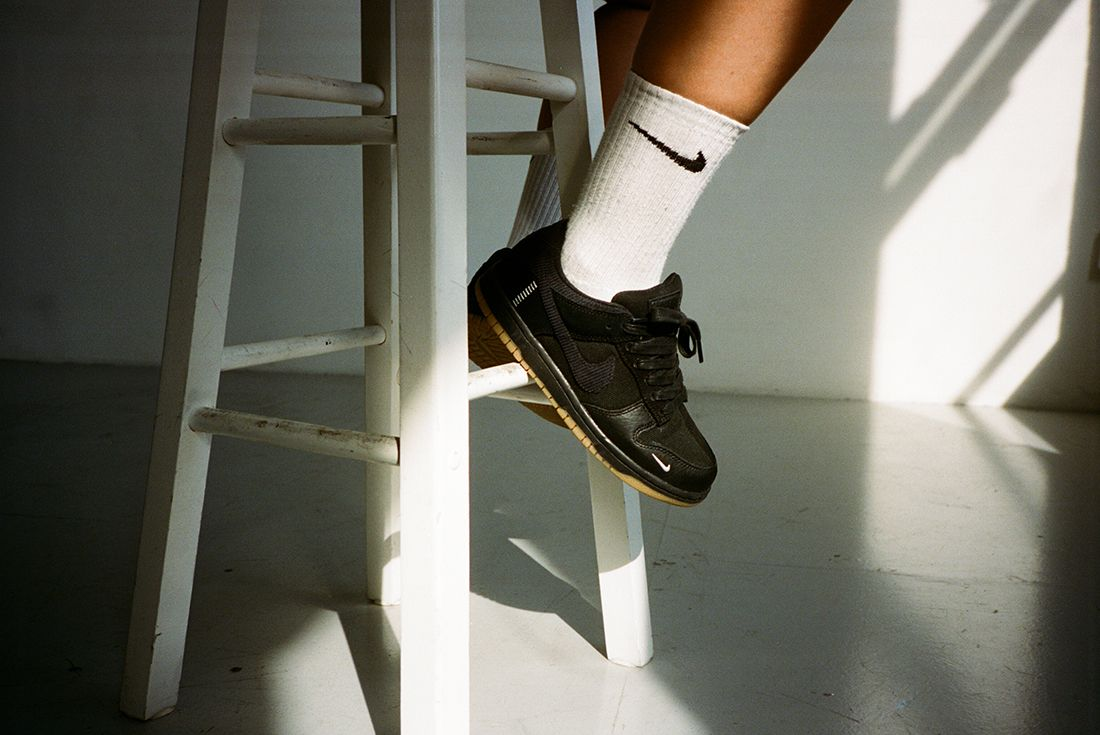 The Basement X Nike Dunk