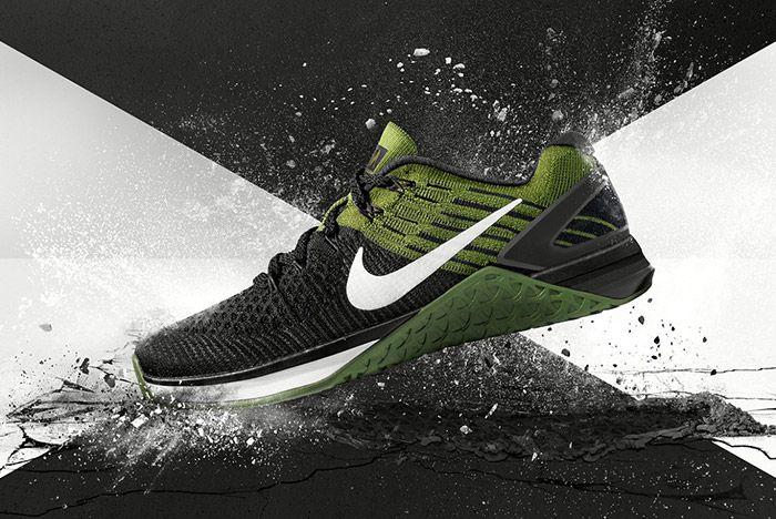 Nike Metcon 3 Dsx Flyknit 4