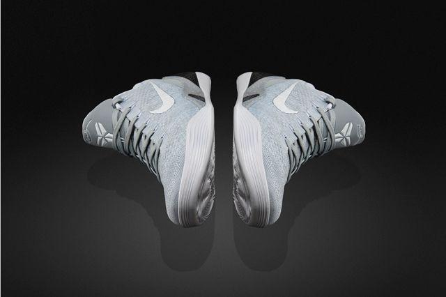 Nike Kobe 9 Elite Low Htm 3