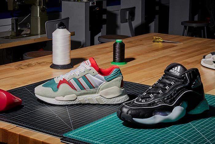 Adidas Nevermade Decade3