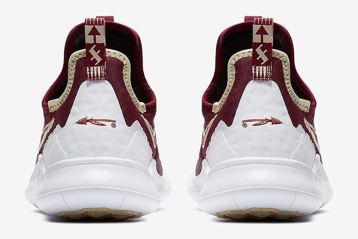 Nike Womens Free Tr 8 Florida State H