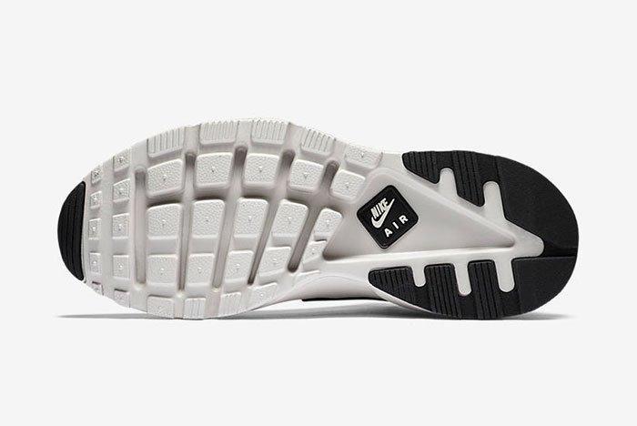 Nike Air Huarache Cargo Khaki 3