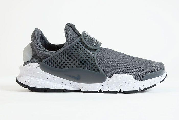 Nike Sock Dart Grey 9