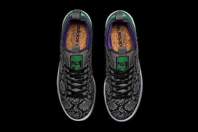 Concepts X Adidas Originals 2014 Fall Winter Stan Smith Em 2
