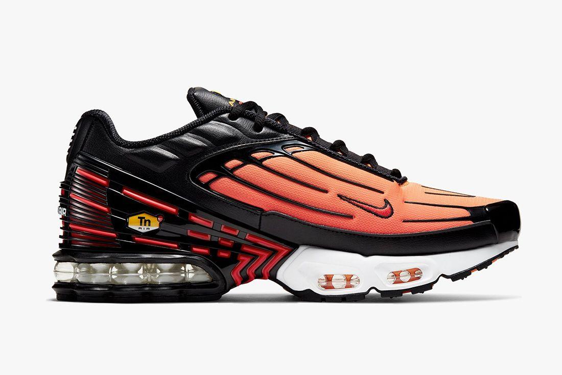 Nike Air Max Plus Iii Side