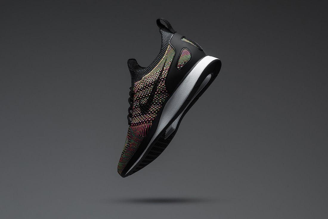 Nike Air Zoom Mariah Flyknit Racer Multicolour