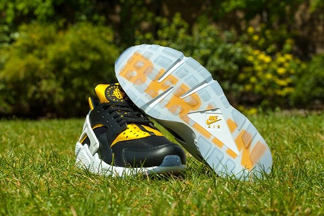 Nike Air Huarache City Pack Bumper 2