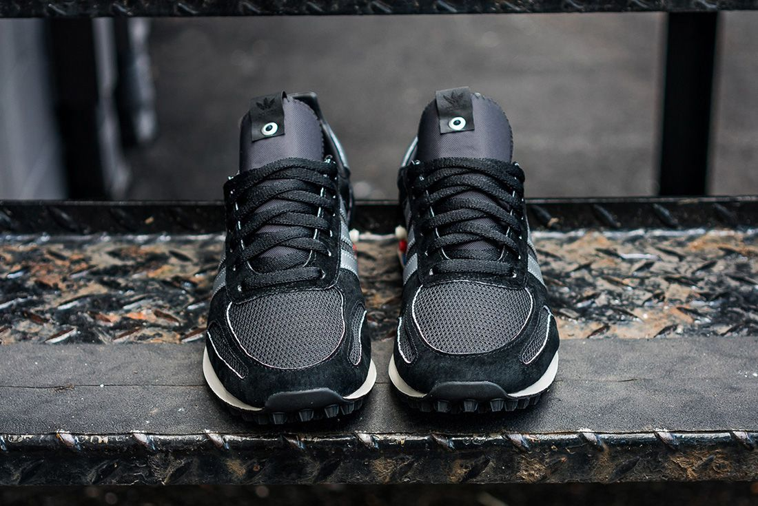 Adidas Consortium La Trainer Og Mig Black Silver15