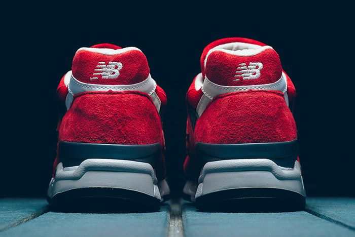 New Balance 998 Made In Usa Red 7