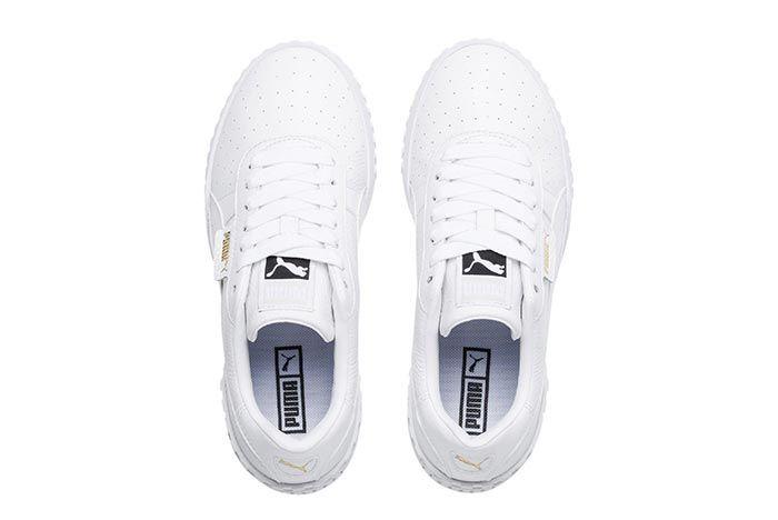 Puma Cali Sneaker Womens 3