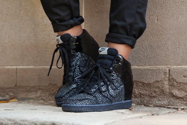 Nike Vac Tech Wmns Qs Black Tie Pack 6