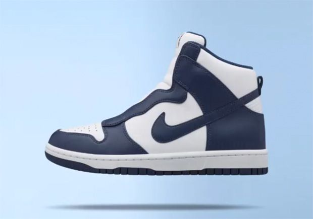 Sacai Nike Dunk Be True 1