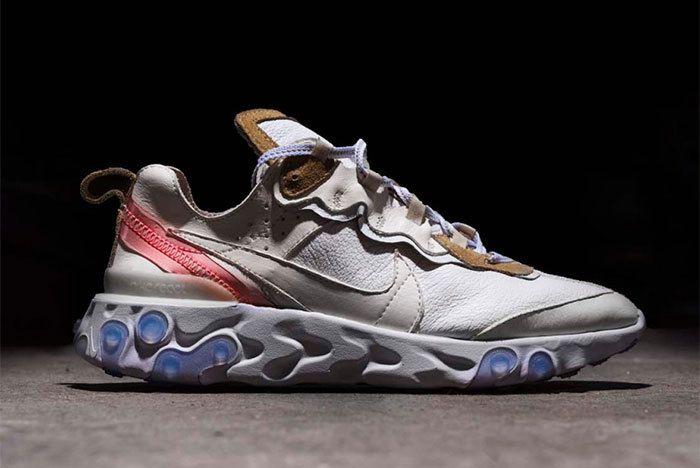 Shoe Surgeon React Element 87 Nike 3