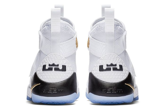 Introducing The Nike Le Bron Soldier 11 Sfg6