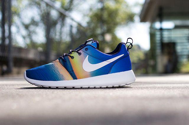 Nike Roshe Run Summer Print Pack 3