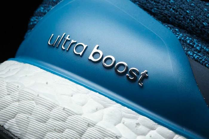 Adidas Ultraboost Petrol Night Blue 6
