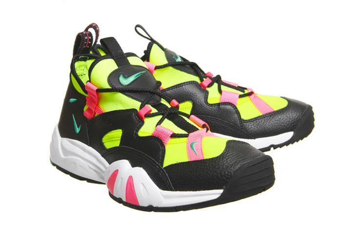 Nike Air Scream Lwp 2