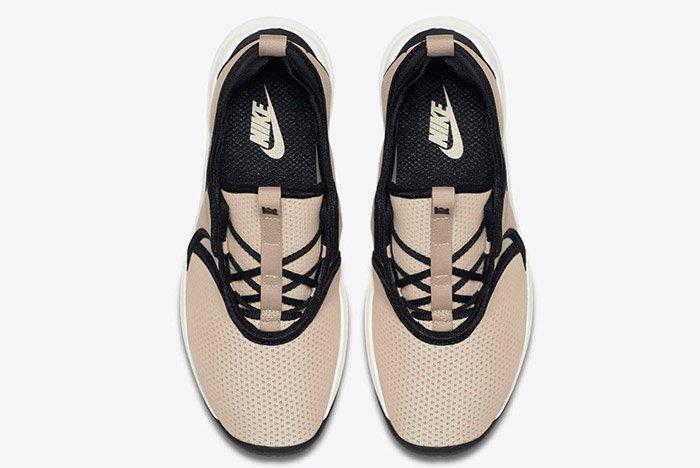 Nike Loden Pinnacle Womens Mushroom 3