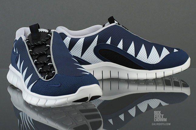 Nike Footscape Free Quickstrike 1 1