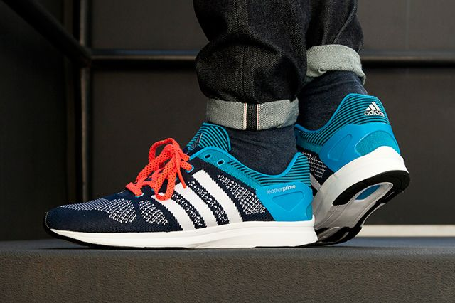 Adidas Primeknit Feather New Colourways