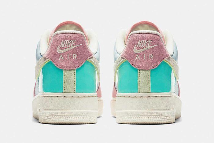 Nike Easter Air Force 1 2