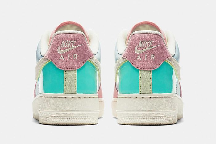 Nike Easter Air Force 1 2