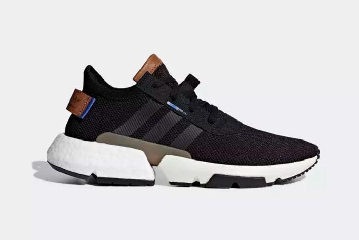 Adidas Pod New Colourways 4