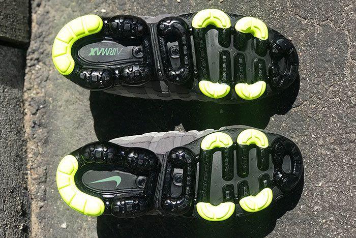 Nike Air Vapormax 95 Neon 3