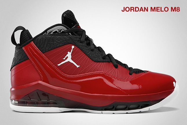 Jordan Brand June Preview 2012 Sneaker 9 1