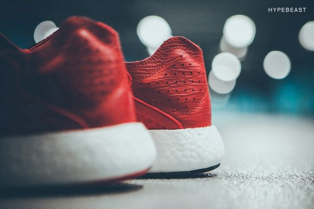 Adidas Pure Boost 2015 Year Of The Goat Pack 1