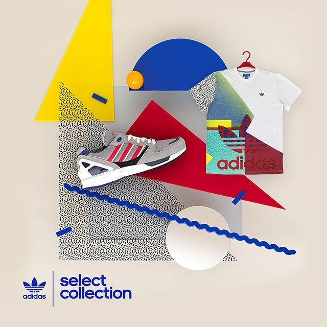 Adidas Originals Zx Memphis Pack