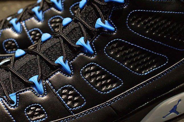 Air Jordan Photo Blue Upper 1