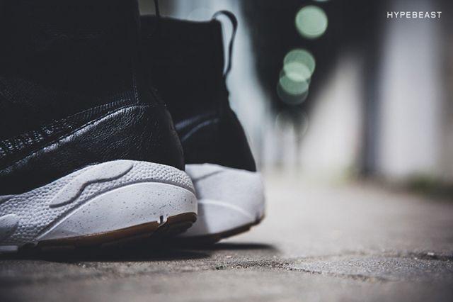 Nike Air Footscape Magista Sp Black 6