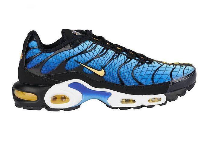Nike Am Plus 5