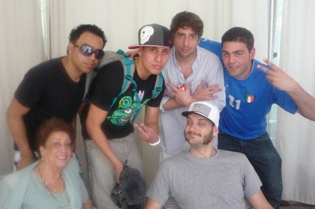 The Crew Grandma And Crookers 1