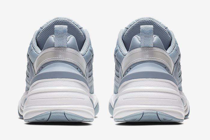 Nike M2K Tekno Obsidian Mist Heels