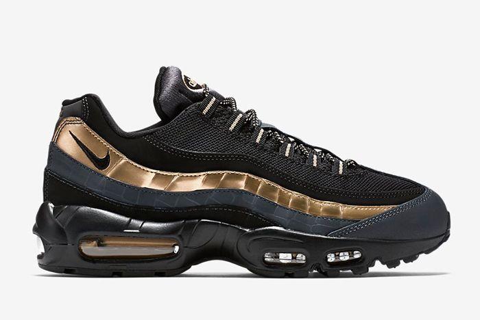 Nike Air Max 95 Bronze 1