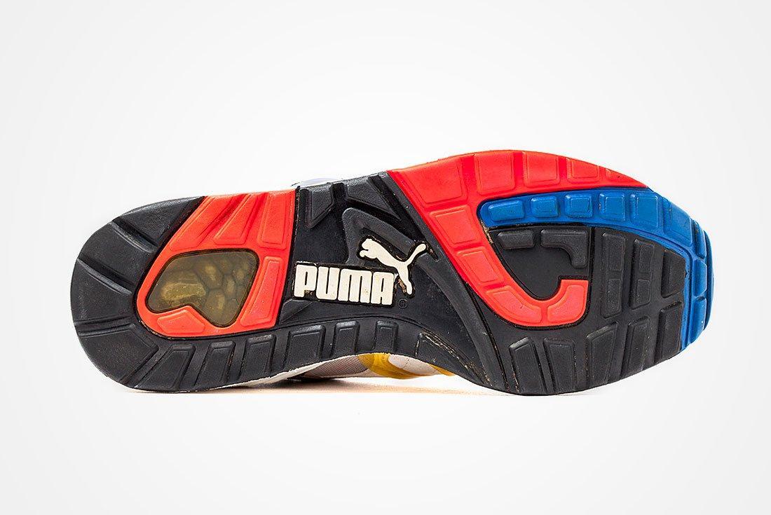 Puma Disc Sole 2